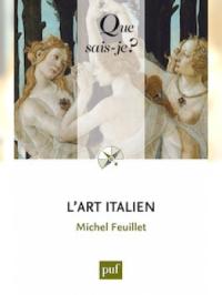 L'art italien - « Que sais-je ? » n° 3852